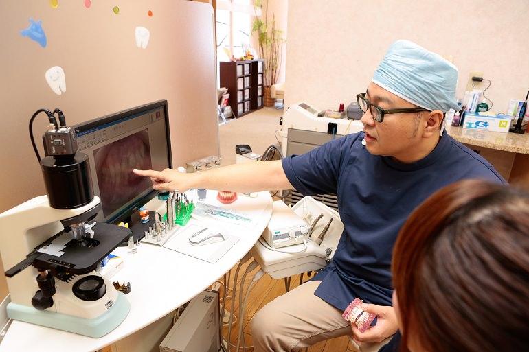 4)診断・処置